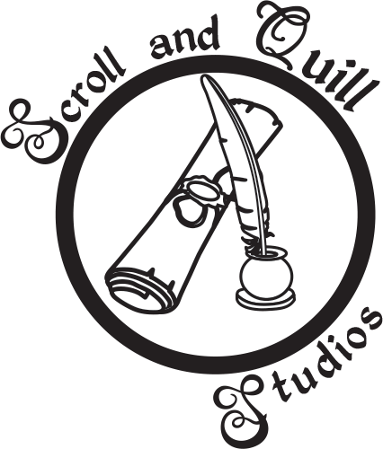 Scroll and Quill Studios