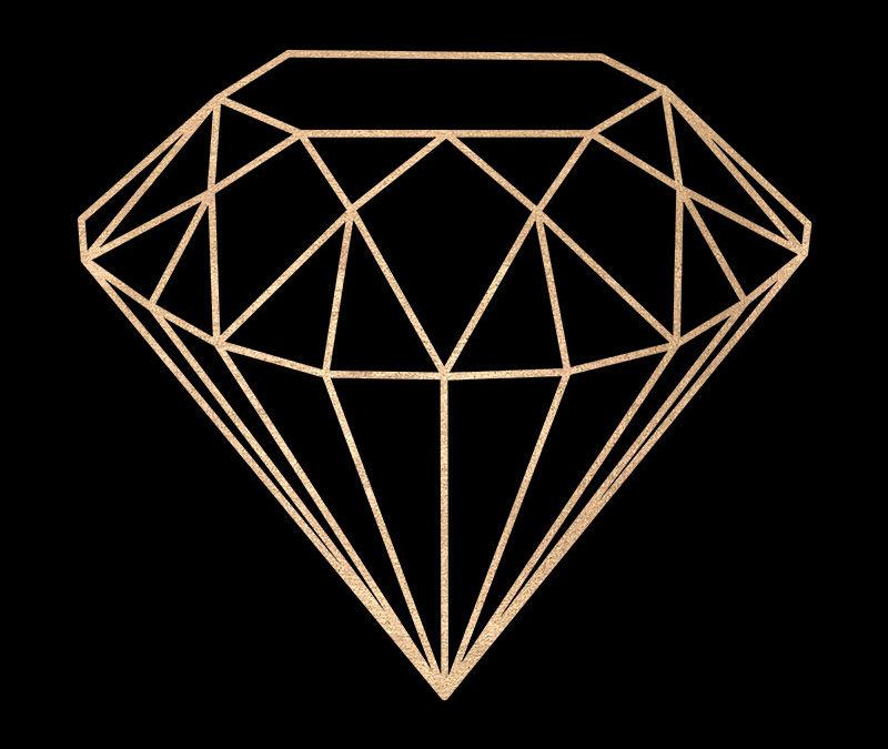 Hard as Diamonds
