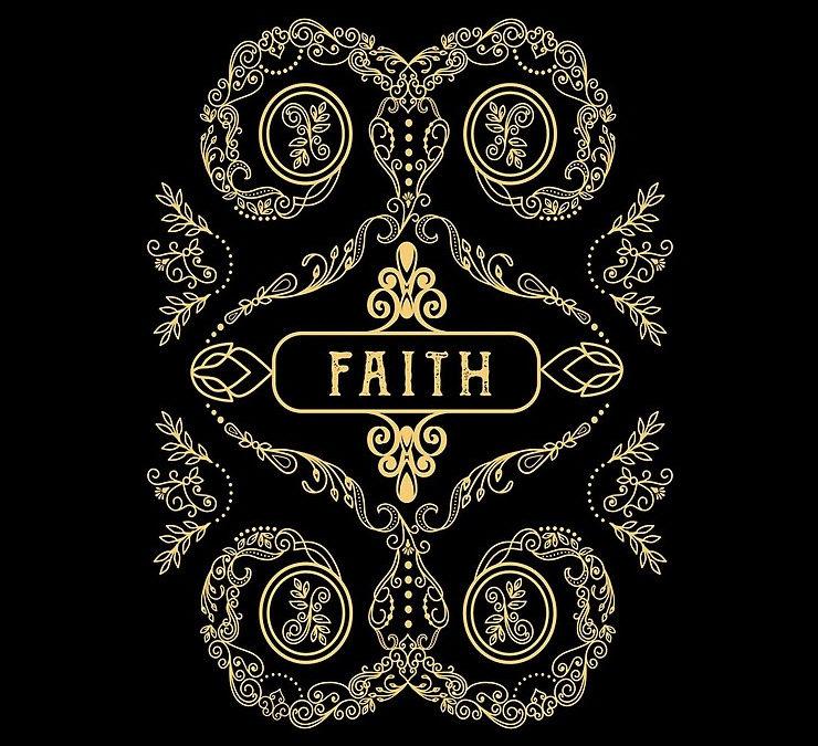 Faith Flourishes