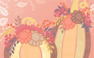 Harvest Blossom